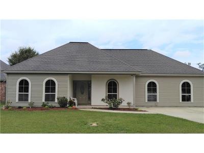 Single Family Home For Sale: 2386 Soult Street