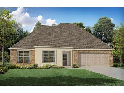 Slidell Single Family Home For Sale: 913 Lakeshore Village Point