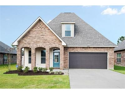 Madisonville LA Single Family Home For Sale: $264,900