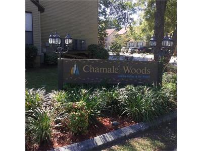 Slidell Multi Family Home For Sale: 229 Plimsol Court