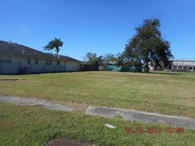 Arabi Residential Lots & Land For Sale: 2126 Mehle Street