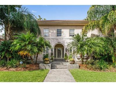 New Orleans Condo For Sale: 3322 Upperline Street #1