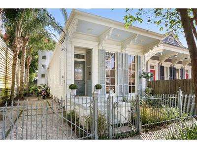 New Orleans Single Family Home For Sale: 3314 Camp Street