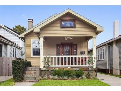 New Orleans LA Single Family Home Pending Continue to Show: $369,000