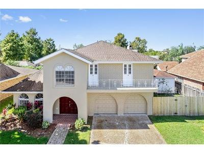 Kenner LA Single Family Home Pending Continue to Show: $339,000