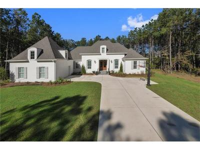 Single Family Home For Sale: 128 Oleander Court