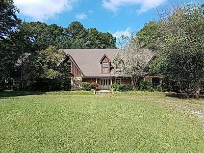 Covington Single Family Home For Sale: 323 Magnolia Lane