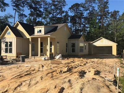 Covington Single Family Home Pending Continue to Show