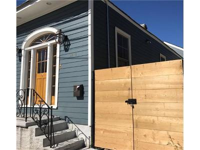 New Orleans LA Single Family Home Pending Continue to Show: $359,500