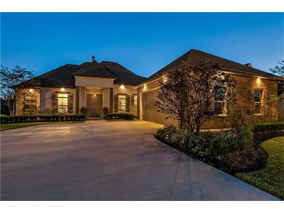 Madisonville Single Family Home For Sale: 1025 Cypress Crossing Drive