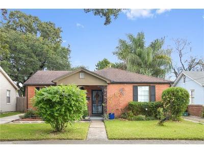 Jefferson Single Family Home Pending Continue to Show: 553 Carol Drive