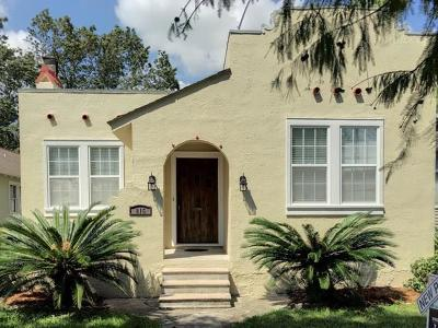 New Orleans LA Single Family Home Pending Continue to Show: $250,000
