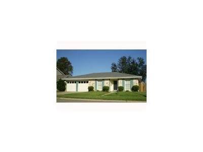Gretna Single Family Home Pending Continue to Show: 553 Lynnmeade Road