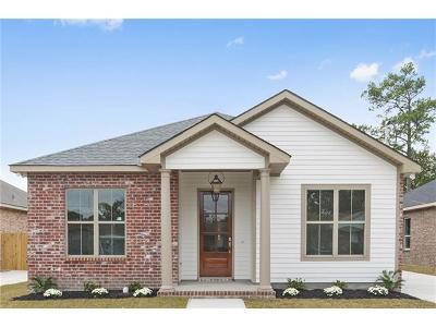 Metairie Single Family Home For Sale: 1418 Green Acres Road