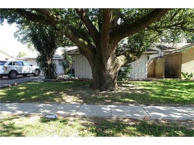 Metairie Single Family Home Pending Continue to Show: 1309 Zuma Avenue