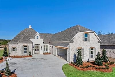 Madisonville Single Family Home Pending Continue to Show: 669 Bedico Parkway