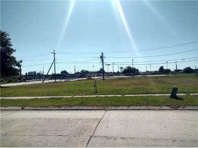 Mereaux, Meraux Residential Lots & Land For Sale: 4024 Mistrot Street