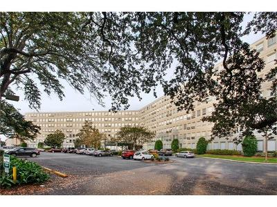 Metairie Condo For Sale: 401 Metairie Road #729