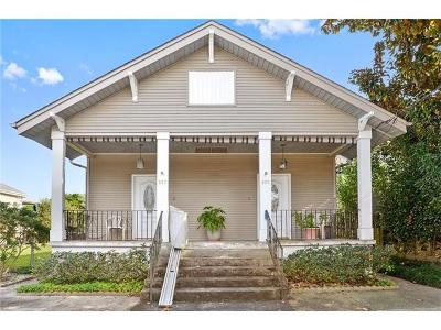 Arabi Multi Family Home For Sale: 335 Angela Avenue