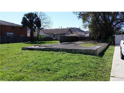 Lakeview Residential Lots & Land For Sale: 316 Robert E. Lee Boulevard