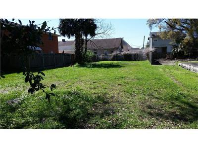 Lakeview Residential Lots & Land For Sale: 322 Robert E. Lee Boulevard