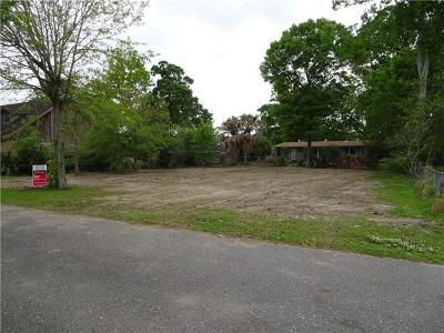 River Ridge, Harahan Residential Lots & Land Pending Continue to Show: Belle Grove Place