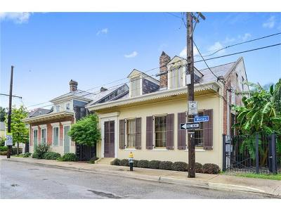 New Orleans Condo For Sale: 1231 Marais Street #1231