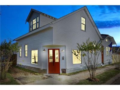 New Orleans Single Family Home For Sale: 601 Slidell Street