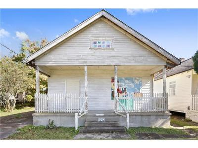 New Orleans Multi Family Home For Sale: 1212-1214 Elizardi Street
