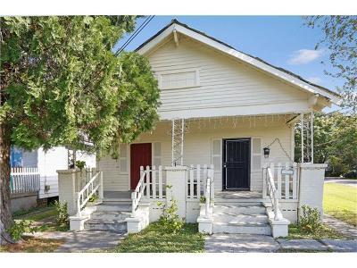 New Orleans Multi Family Home For Sale: 1216-1218 Elizardi Street