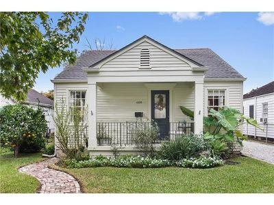 Jefferson Single Family Home Pending Continue to Show: 608 N Rio Vista Avenue