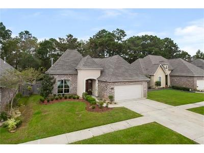 Madisonville Single Family Home Pending Continue to Show: 609 Brown Thrasher Loop
