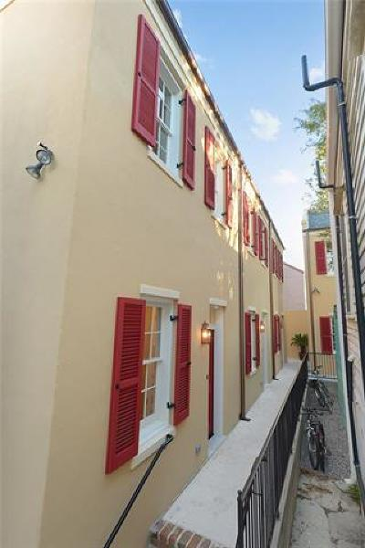 New Orleans Condo For Sale: 826 Touro Street #1