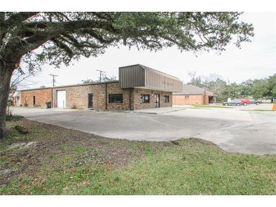 Commercial Lease For Lease: 8732 Hwy 23 Highway #B