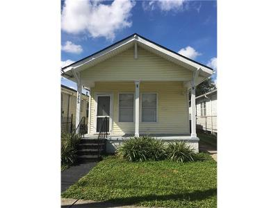 Single Family Home For Sale: 1205 S Genois Street