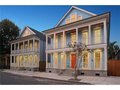 New Orleans Condo For Sale: 2421 Dauphine Street #A