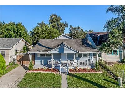 Metairie Single Family Home For Sale: 3825 Derbigny Street