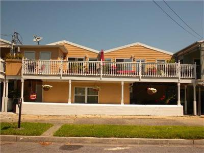 New Orleans Single Family Home For Sale: 209-211 N Roadway Street