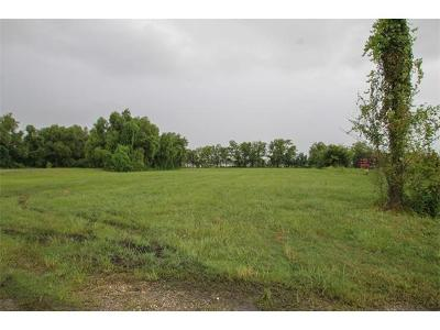 Commercial For Sale: Lot D Horseshoe Road