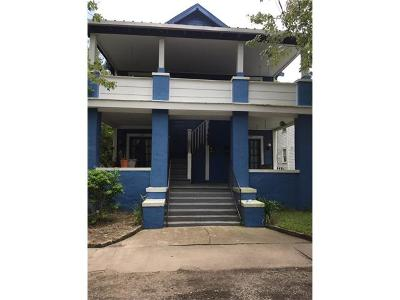 New Orleans Multi Family Home For Sale: 1029-31 Leontine Street