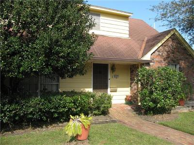 Metairie Single Family Home For Sale: 6905 Gillen Street