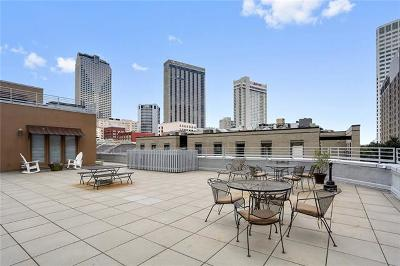 New Orleans Condo For Sale: 410 Natchez Street #4