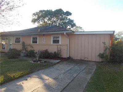 Single Family Home For Sale: 376 Helis Drive