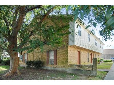 Kenner Multi Family Home Pending Continue to Show: 3025 Phoenix Street