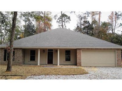 Single Family Home For Sale: 1405 Jackson Street