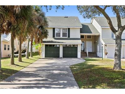 Slidell Townhouse Pending Continue to Show: 592 Marina Drive