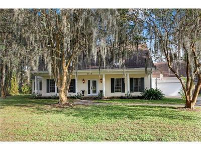 Destrehan Single Family Home Pending Continue to Show: 2316 Ormond Boulevard
