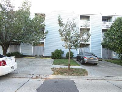 Metairie Condo For Sale: 4218 Hessmer Avenue #305