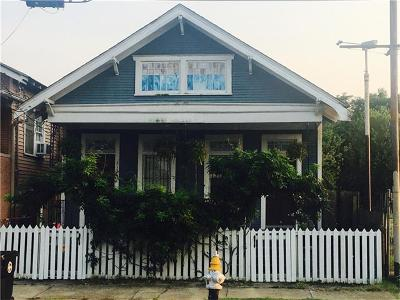 New Orleans Multi Family Home For Sale: 3134-36 St. Claude Avenue
