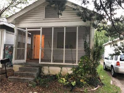 Metairie Single Family Home For Sale: 360 Elmeer Avenue